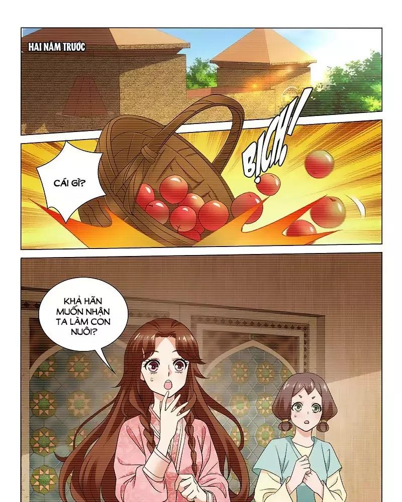 Vương Gia ! Không Nên A ! Chapter 288-290 - Trang 3