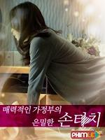 Bí Mật Người Vợ