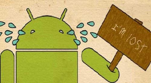 كيف تعثر على هاتفك المفقود عبر خدمة Find my Device ؟