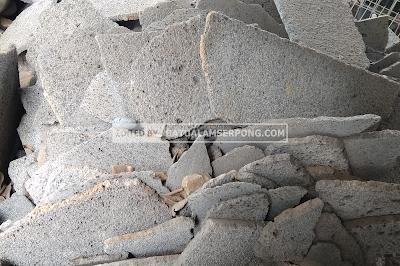 batu curi gecok