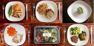 Daftar Makanan Diet Yang Sehat