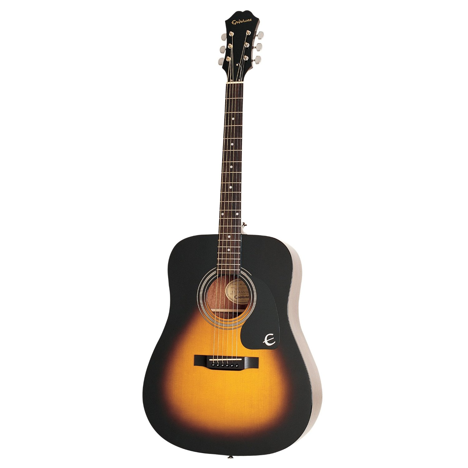 epiphone dr 100 acoustic guitar review epiphone dr 100 vs fender starcaster acoustic guitar. Black Bedroom Furniture Sets. Home Design Ideas
