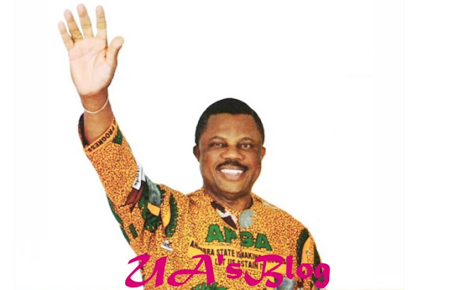 Obiano's Second Mandate And Anambra Success Story By Carl Umegboro