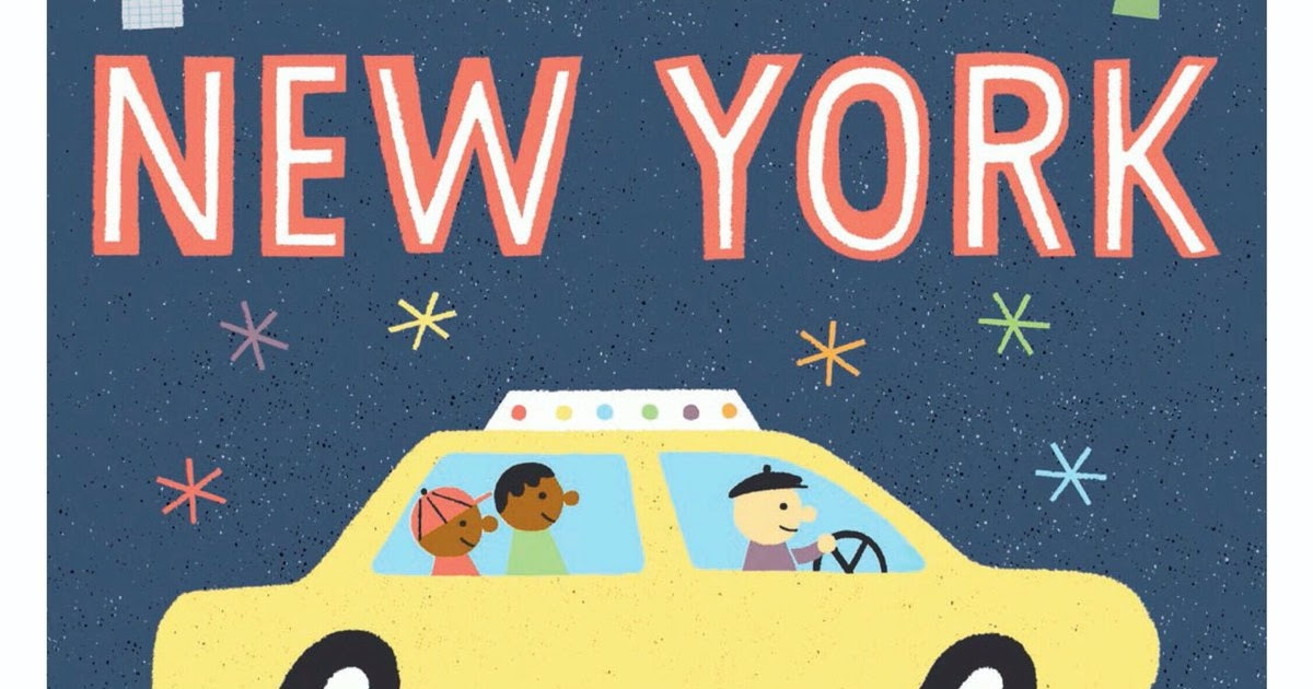 Cities That Rhyme With New York