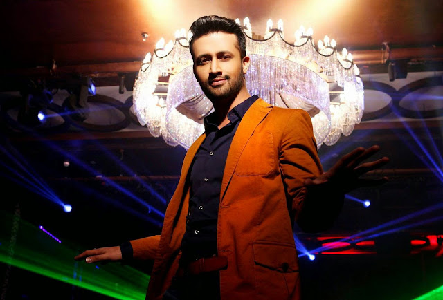 Atif-Aslam Songs List Collection