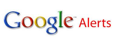 خدمة google alerts