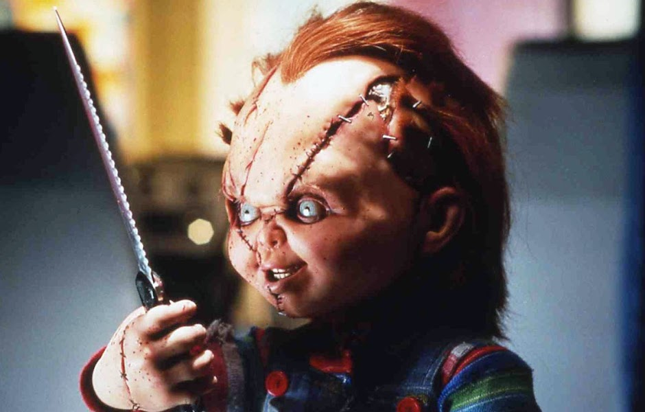 """Chucky vai retornar às telonas em um remake de """"Brinquedo Assassino"""""""
