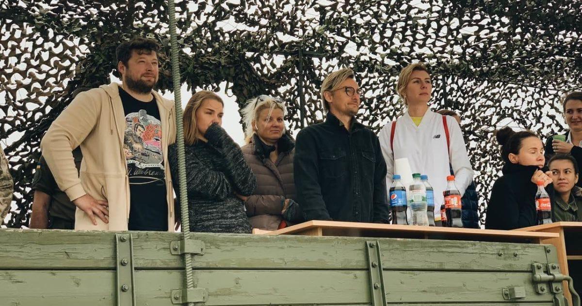 Бадоєв і Коляденко зрежисують парад на День Незалежості
