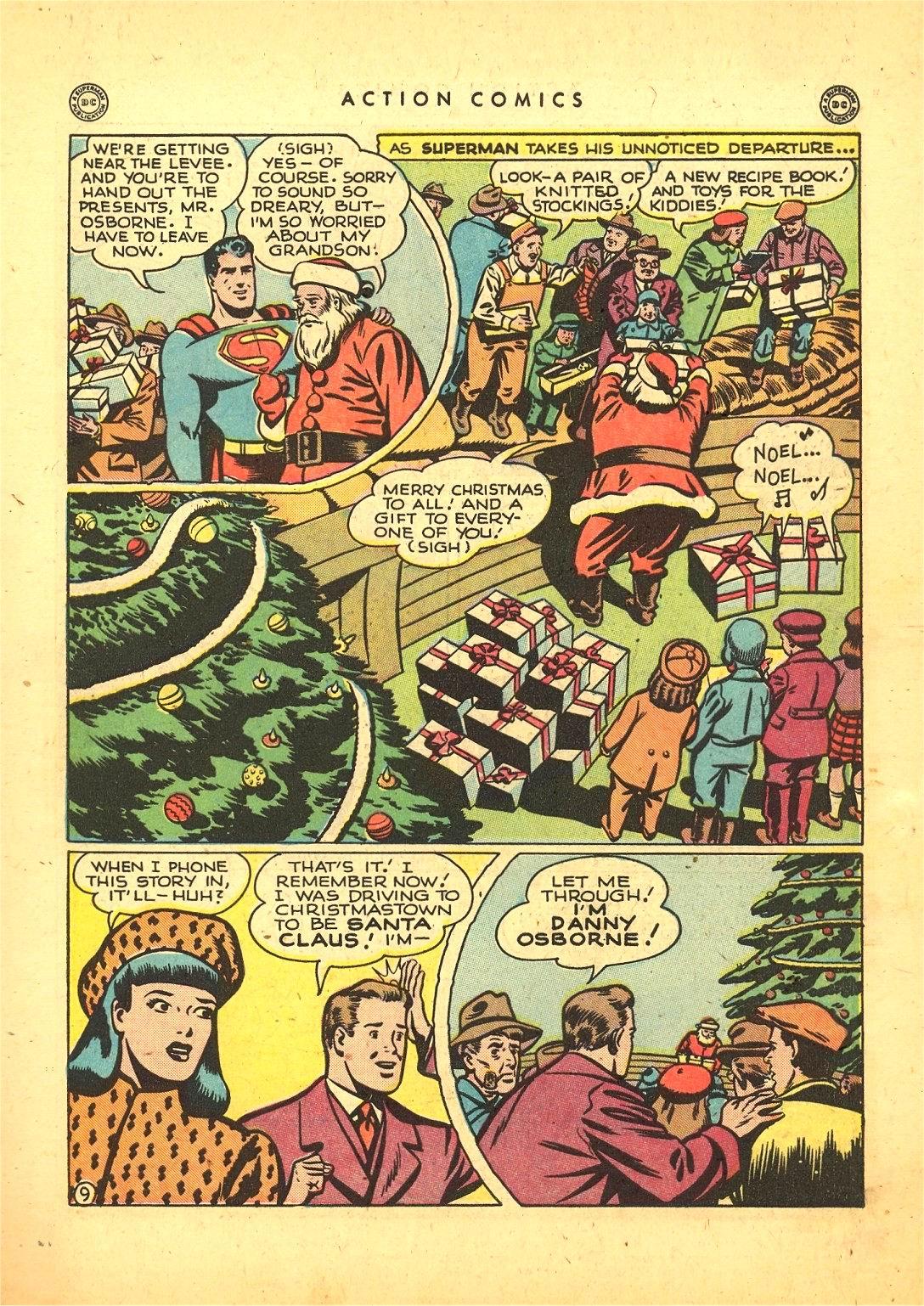 Action Comics (1938) 117 Page 9