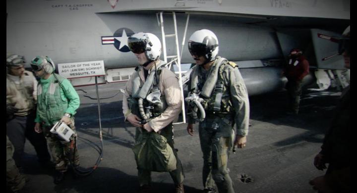 UFO Μας Παρακολουθούσαν Για Μήνες Στις Ακτές Των ΗΠΑ (Pics, Vid)