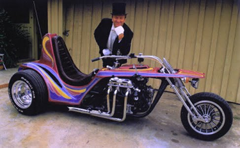 "Ed "" Big Daddy "" Roth"