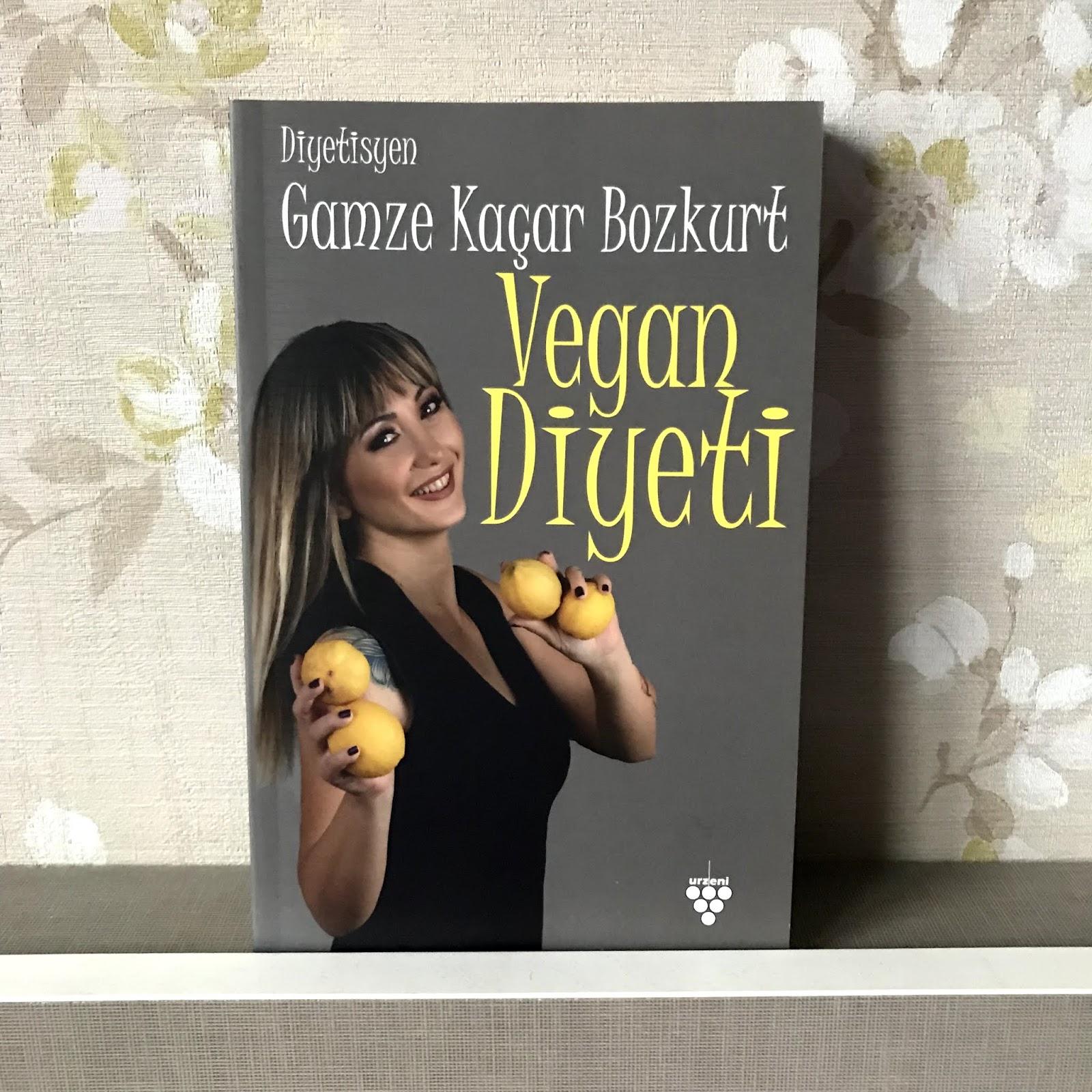 Vegan Diyeti (Kitap)
