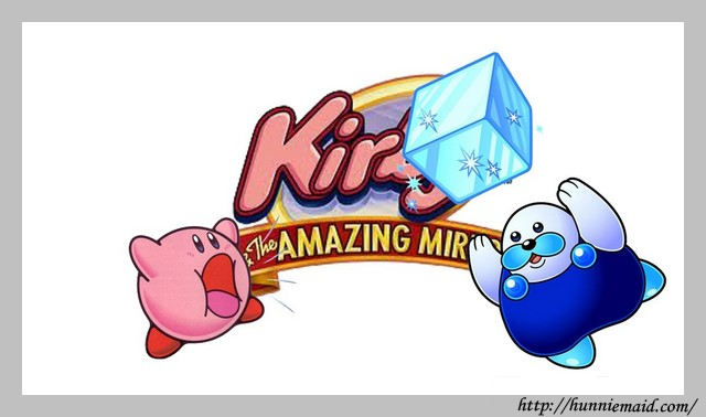 Kirby And The Amazing Mirror Rom Download