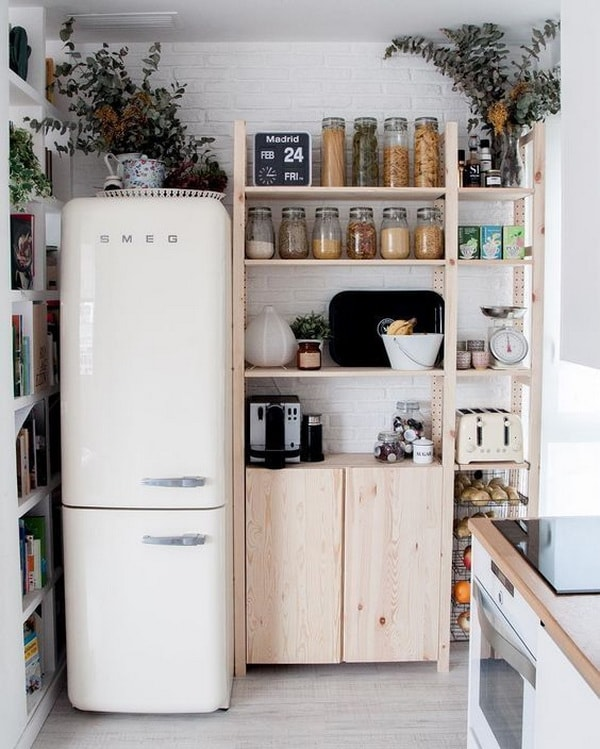 Small Kitchen Decoration Ideas - Simple Kitchen Design Layout 6