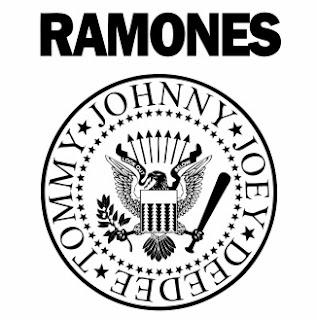 Logo The Ramones