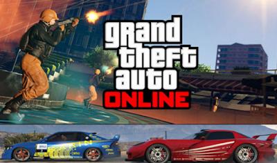 האירוע השבועי של GTA Online נחשף - RP וכסף משחק כפולים באירועי העולם הפתוח ועוד
