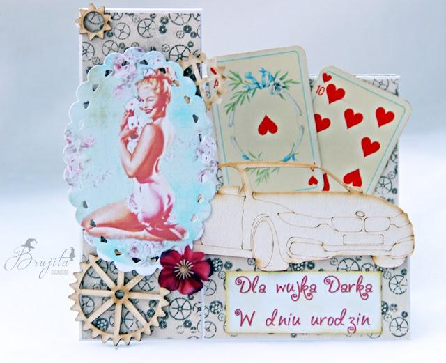 szanty, morskie opowieści, morska kartka, kartka dla marynarza, kartka składak, karta dla mężczyzny, dzien ojca, morze, ekt Gdynia, magiczna kartka