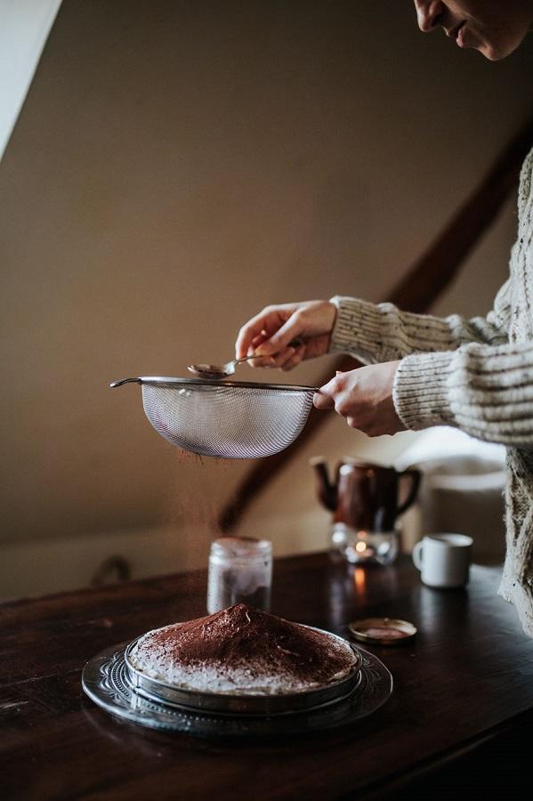 recette banoffee pie sans gluten mona bakes spoonencore