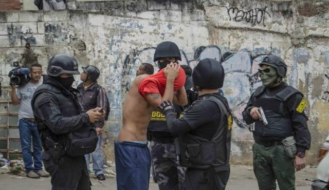 Genocide Watch alerta sobre el camino al genocidio que sigue Venezuela