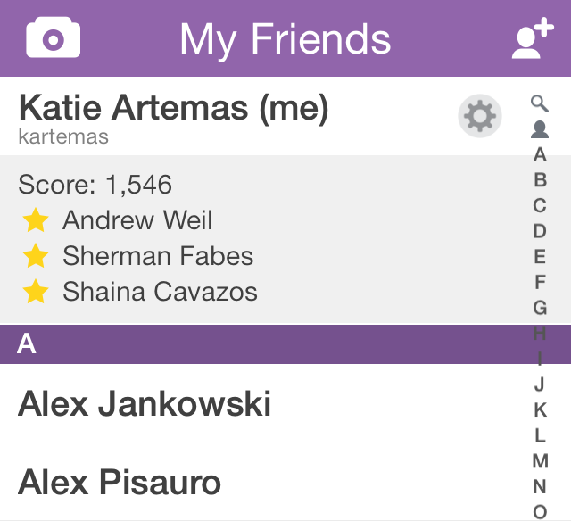 Snapchat Best Friends: Snapchat Best Friends Score - Meaning