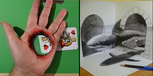 00-Vámos-Sándor-3D-Art-and-Optical-Illusions-Drawings-and-Videos-www-designstack-co