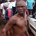 Watch video of two thieves caught and beaten mercilessly by angry mob