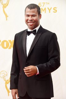 Jordan Peele. Director of Get Out