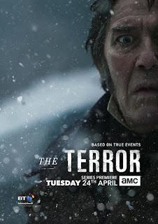 The Terror Season 1 Hindi Dual Audio WebDL 720p   480p
