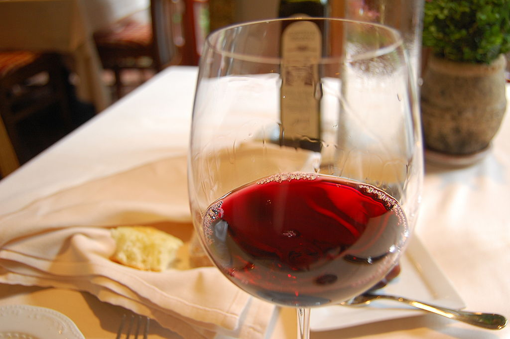 a virginia cabernet franc