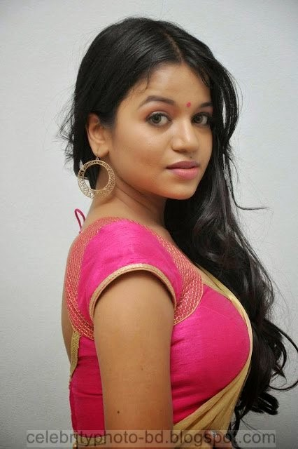 Tamil Actress Bhavya Sri Latest Hot Photos From Best Friends Forever Movies