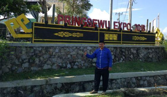 Semarak Pringsewu Expo 2018 Dalam HUT Ke 9 Kabupaten Pringsewu