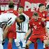 Bayern vira sobre a Juventus na prorrogação e conquista classificação épica