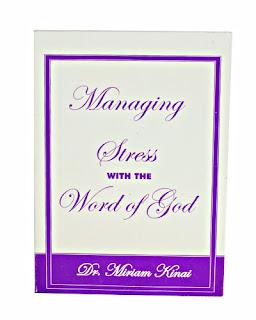 Christian stress management