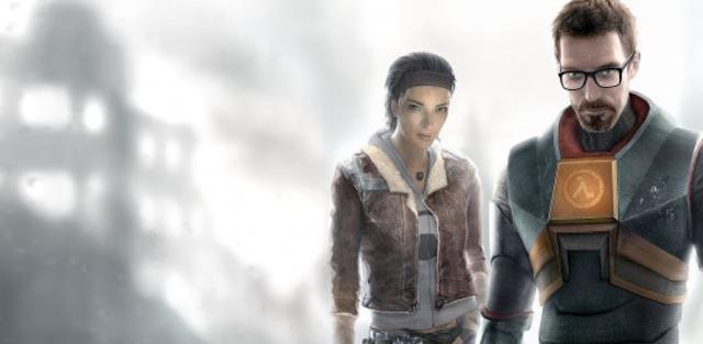 Half Life 2 y más se unen a la retrocompatibilidad de ONE