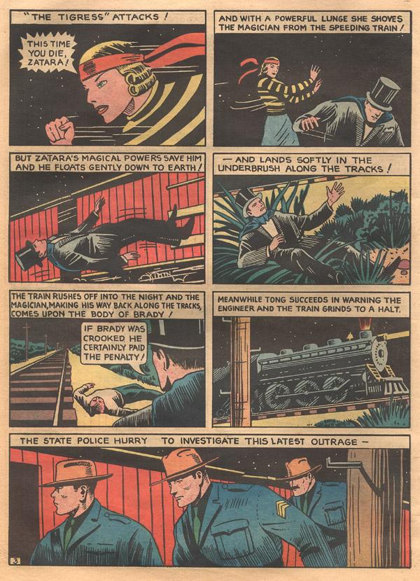 Action Comics (1938) 1 Page 23