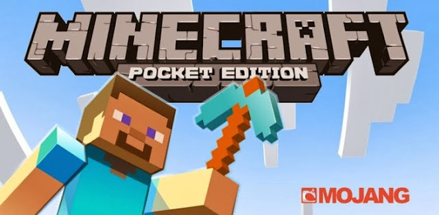 Minecraft Pocket Edition apk 0.9.1