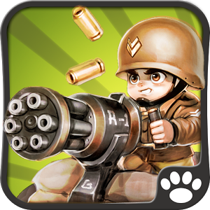 تحميل لعبة Little Commander APK لهواتف الاندرويد مجاناً