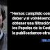 """Ignacio Escolar: """"El filtrador de los Papeles de la Castellana se merece una medalla, no la cárcel"""""""