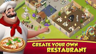 World Chef Mod Apk v1.34.2 Terbaru (Unlimited Money)