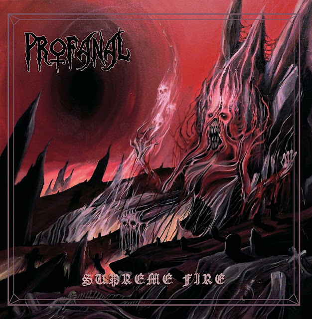 Best Death Metal Cover in October 2016