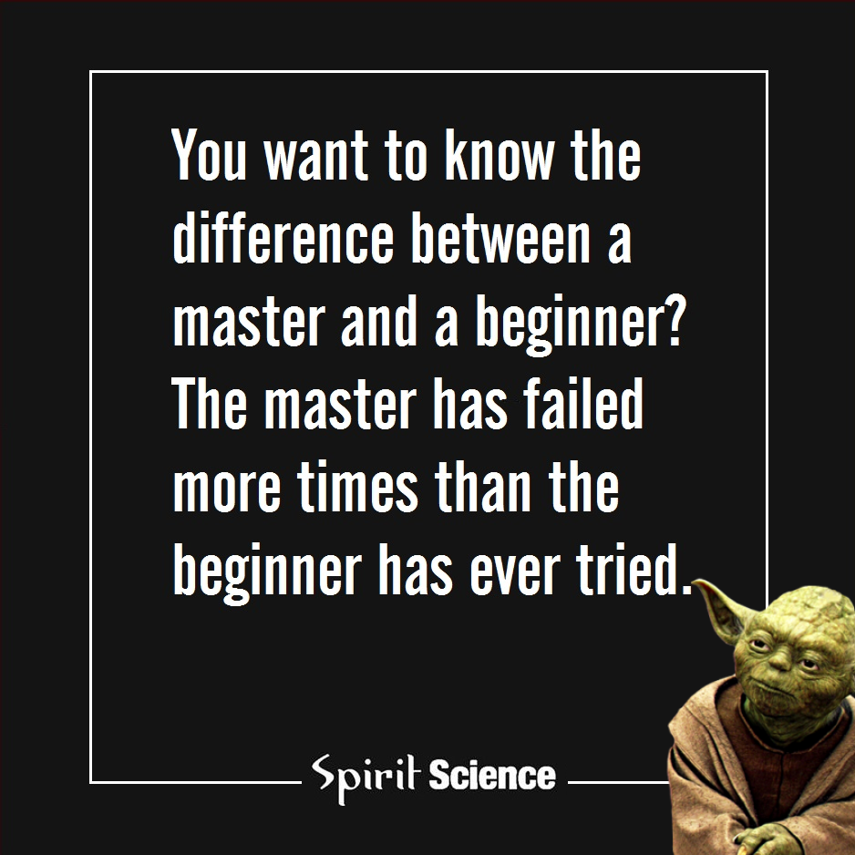 Jedi Master Yoda Quotes: Letters From Valentina Hepburn