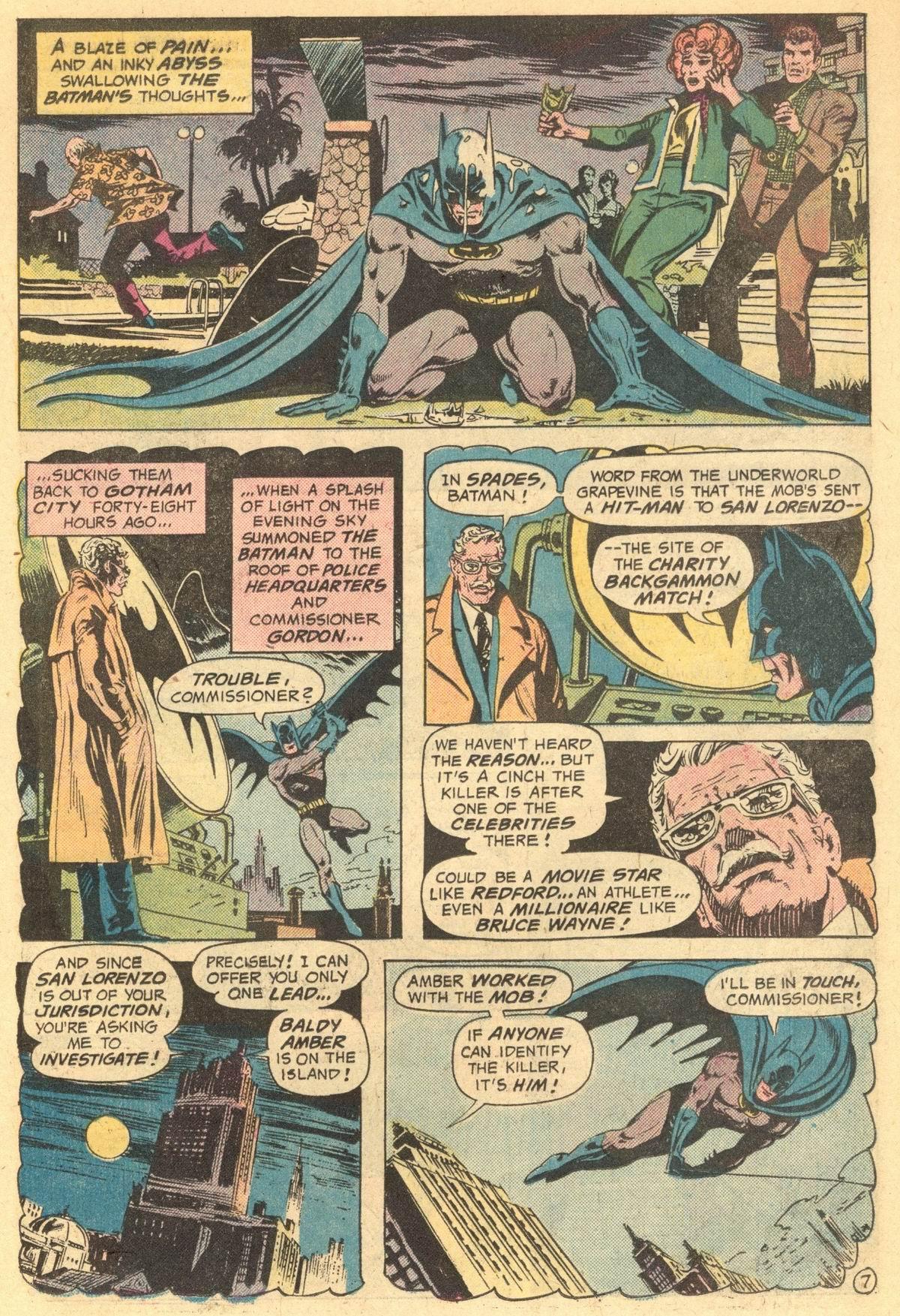 Detective Comics (1937) 451 Page 10