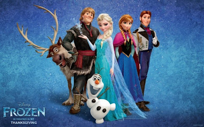 When Does Frozen Come Out On Cinema