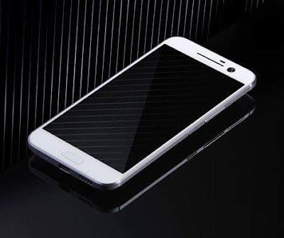 HTC 10 phone