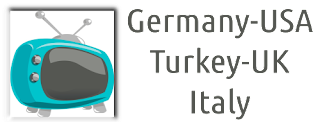 Sky UK Italy Germany ShowTime USA Sinema Turkey