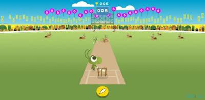 Doodle Cricket Mod Apk Download