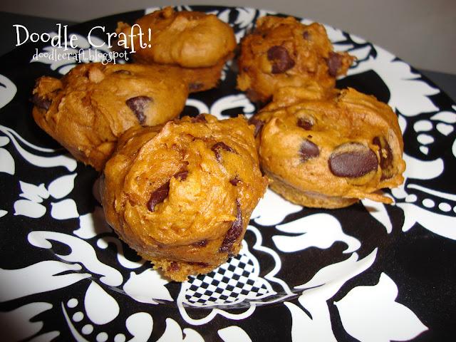 http://www.doodlecraftblog.com/2012/01/pumpkin-chocolate-muffins.html