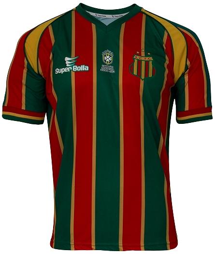 Apesar de ainda não ter recebido por parte da Confederação Brasileira de  Futebol (CBF) 335bb37b51fa5