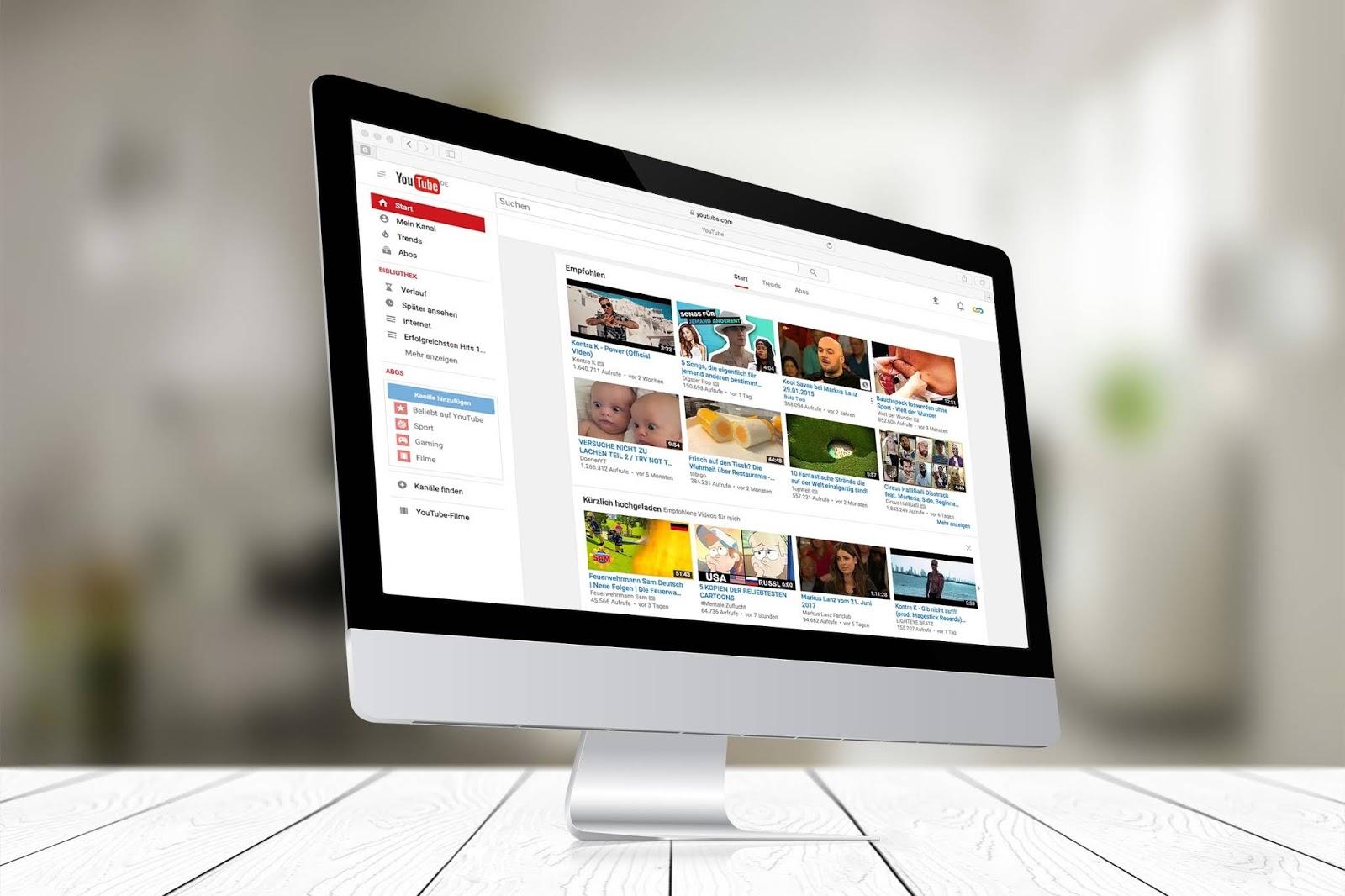 Ukuran Thumbnail Youtube Dan Praktek Membuatnya Lebih Menarik Panduanit