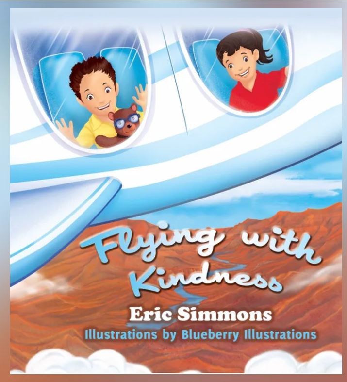 FLYING WITH KINDNESS